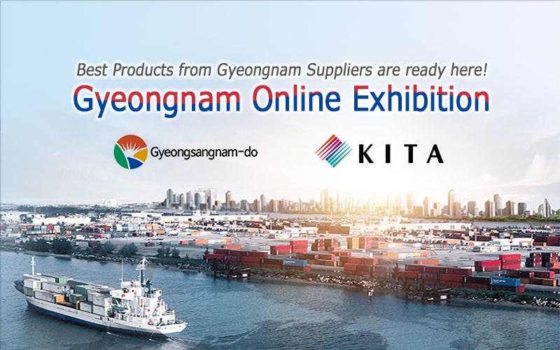 Korea Gyeongnam Online Exhibition